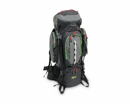 NORGE 65 BACKPACK
