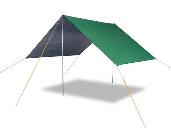 TENDA PARASOLE WIND SCREEN