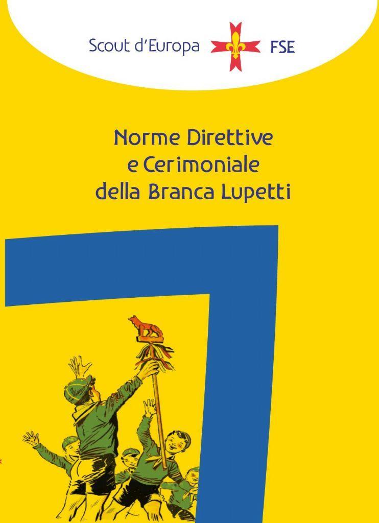 NORME DIRETTIVE BR. LUPETTI