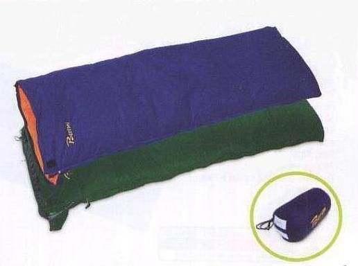 ECO COTTON SLEEPING BAG