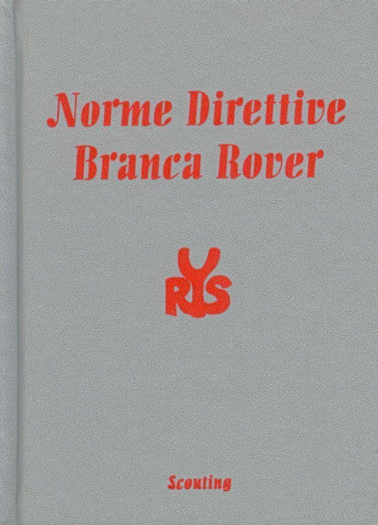 NORME DIRETTIVE BR. ROVER