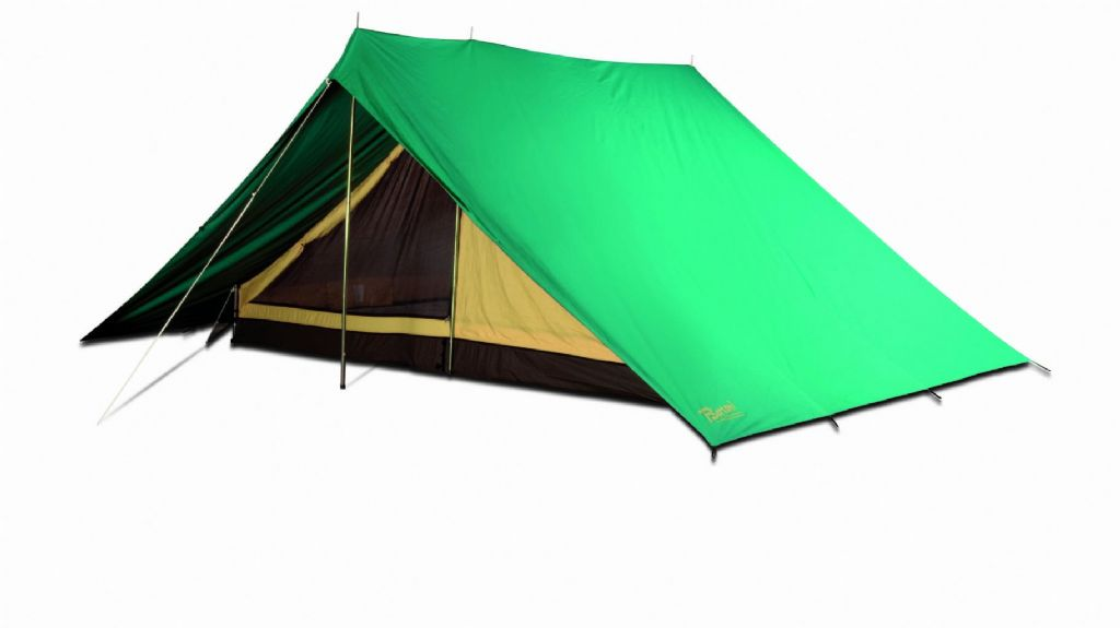 TENT OF SQ. SCOUT EXTRA