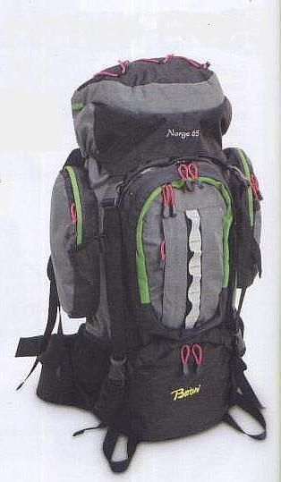 NORGE 85 BACKPACK