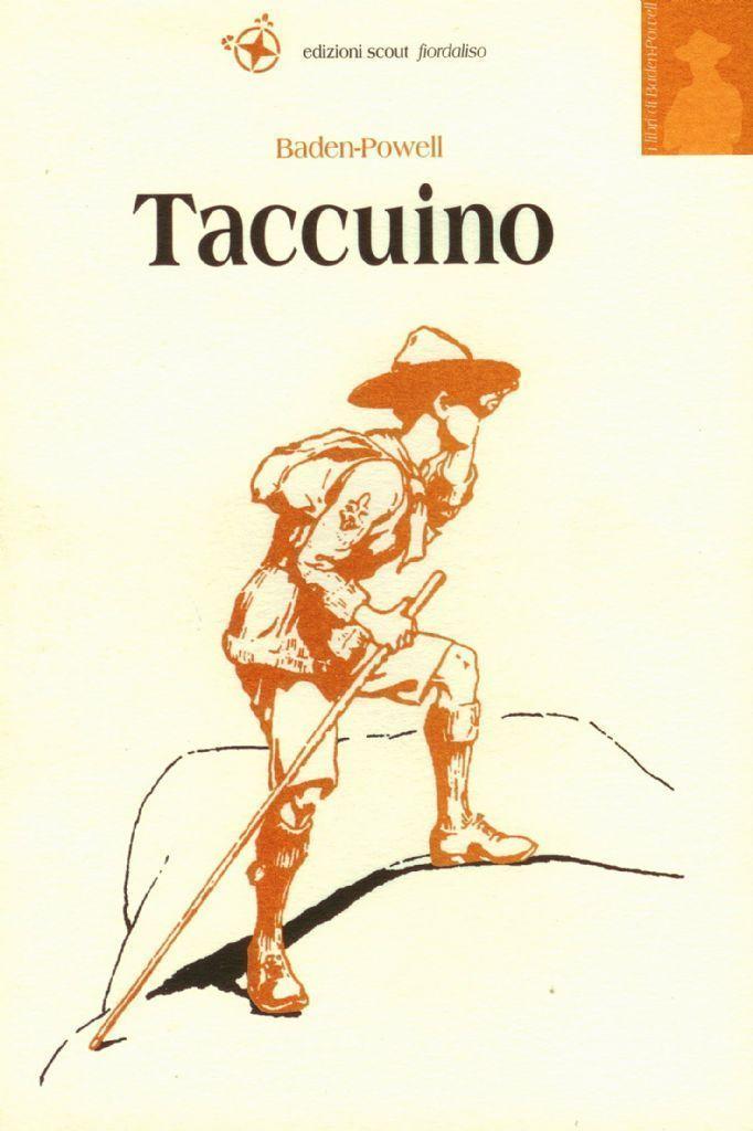 B.P. - TACCUINO
