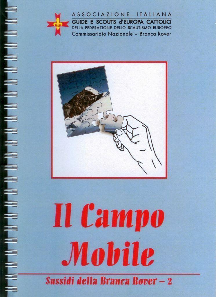 IL CAMPO MOBILE - Suss. Br. Rover 2