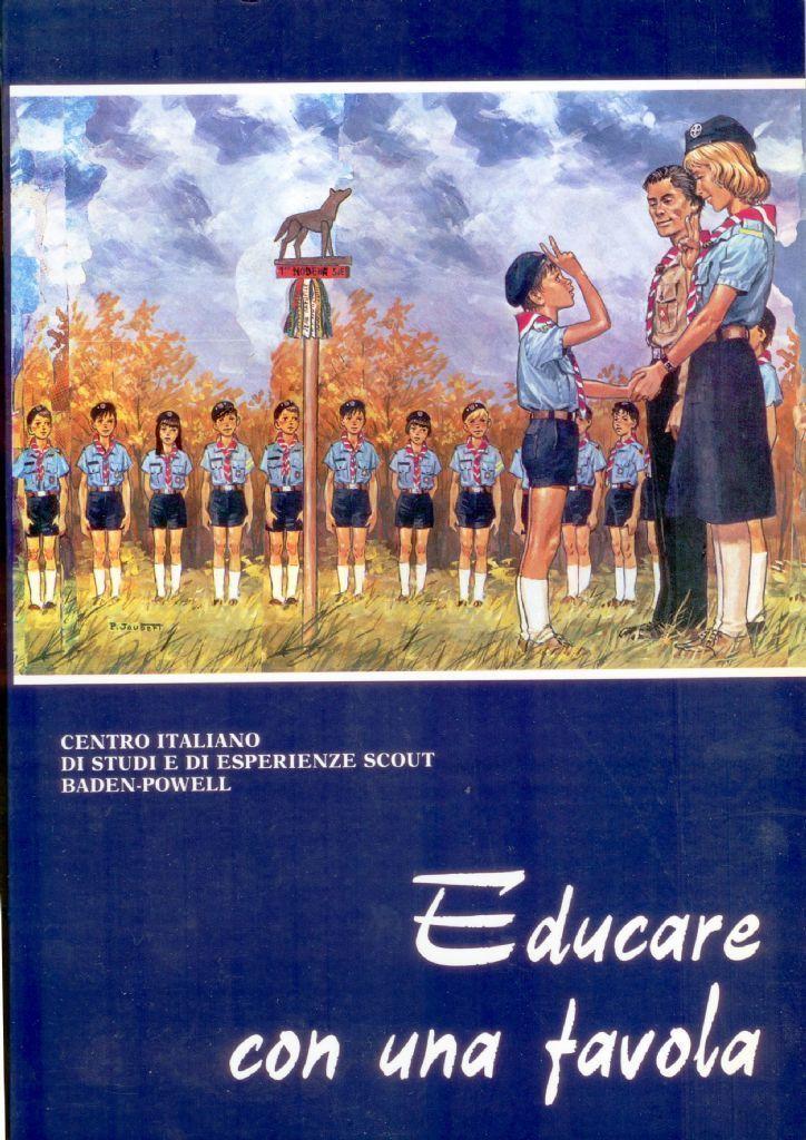 EDUCARE CON UNA FAVOLA