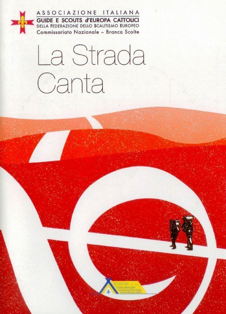 LA STRADA CANTA