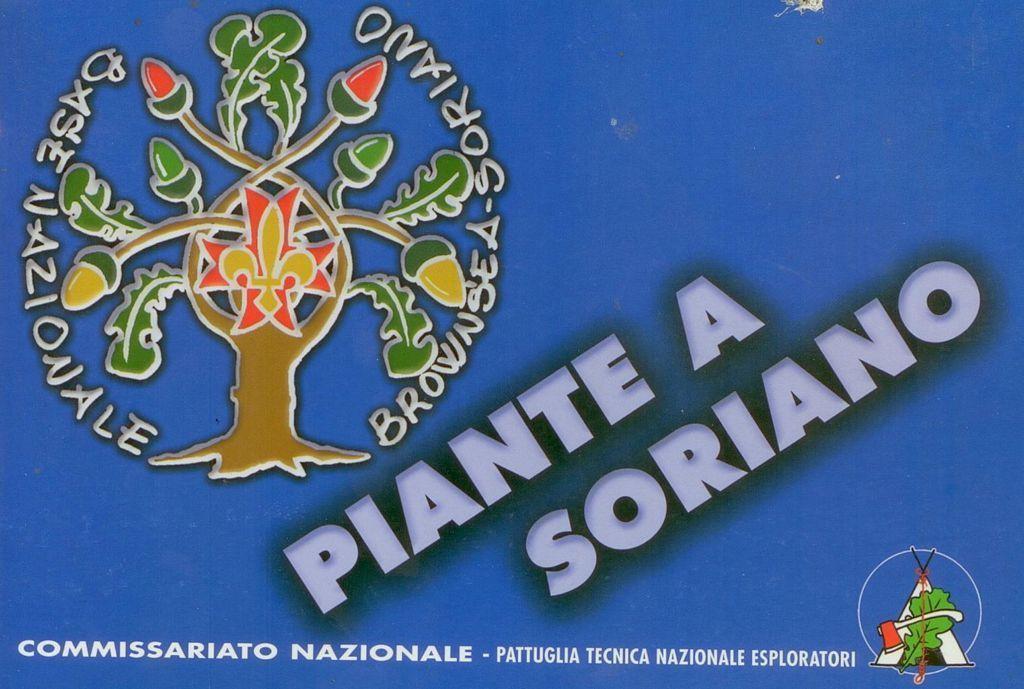 PIANTE A SORIANO
