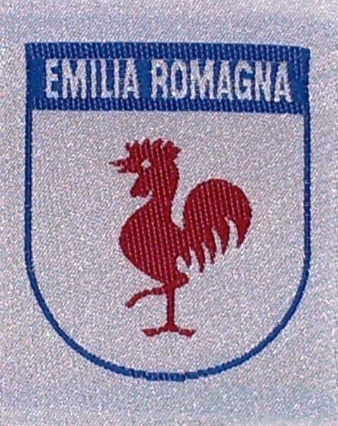REGIONAL DISTANCE EMILIA ROMAGNA