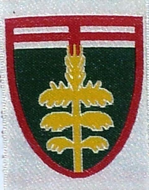 DIST. REGIONAL LIGURIA