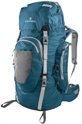 BACKPACK CHILKOOT 75 blue