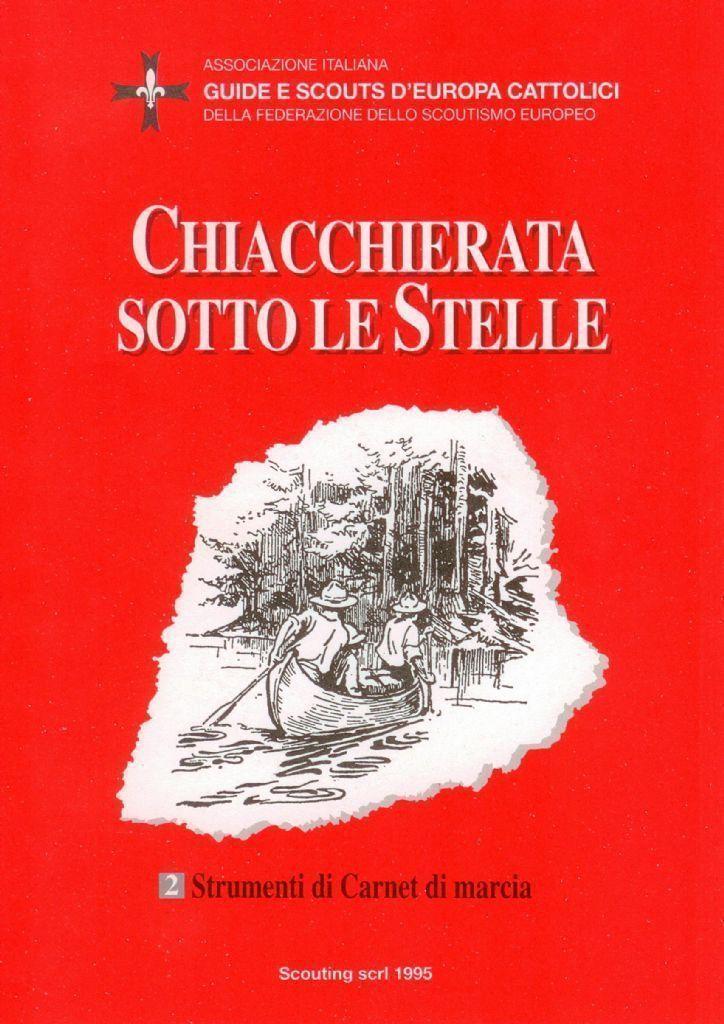 CHIACCHIERATA SOTTO LE STELLE