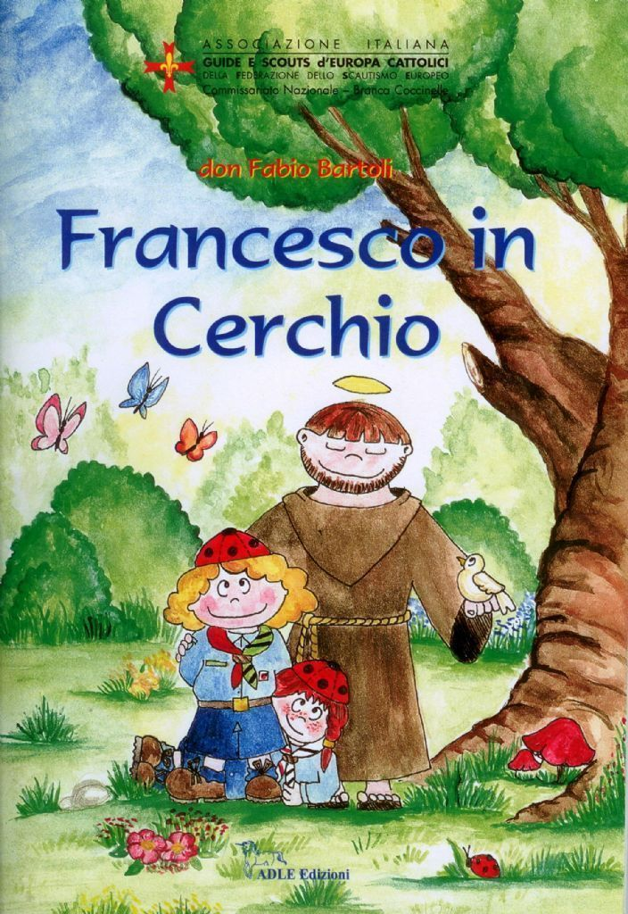FRANCESCO IN CERCHIO