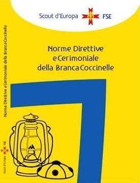 NORME DIRETTIVE E CERIMONIALE BR. COCCINELLE