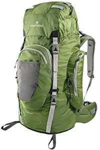 BACKPACK CHILKOOT 75 green
