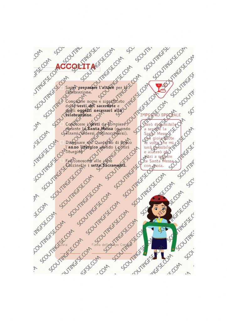 CARD SPE. COC. BIA. ACCOLITA