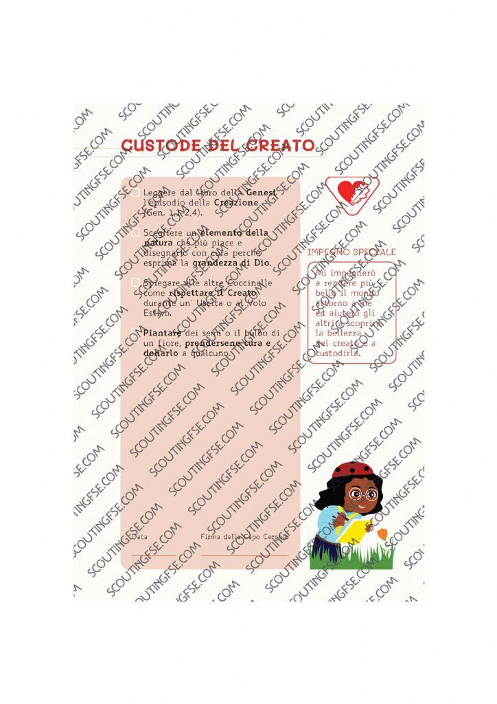 CARD SPE. COC. BIA. CUSTODE DEL CREATO