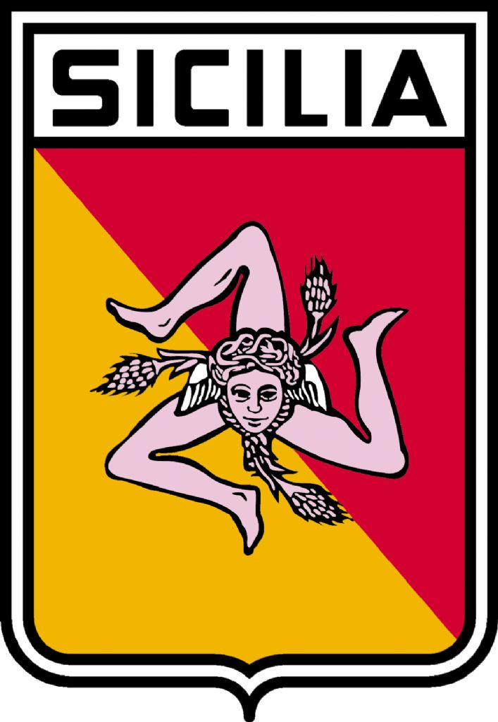 SICILY REGIONAL DIST