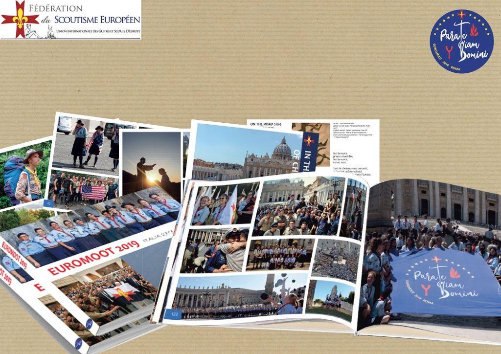 EUROMOOT PHOTO BOOK