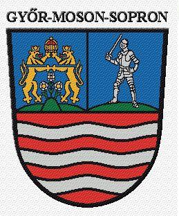 Gyor-Moson-Sopron