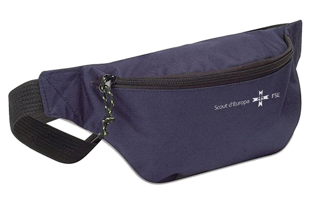 ASSOCIATION LOGO POUCH