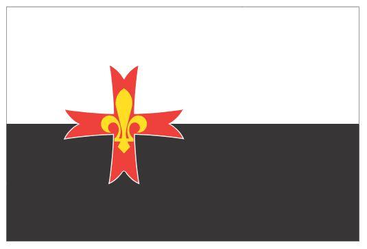 FLAG FOR ORBANDER
