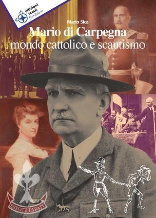 Mario di Carpegna - mondo cattolico e scautismo