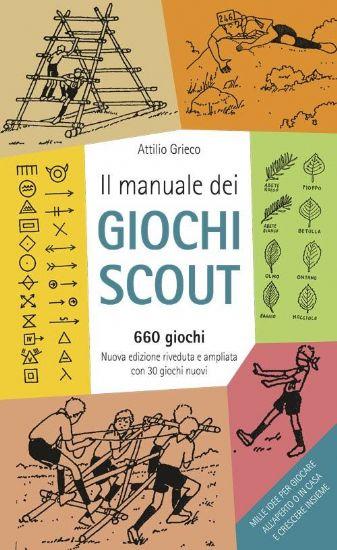 GIOCHI SCOUT  (A. Grieco)