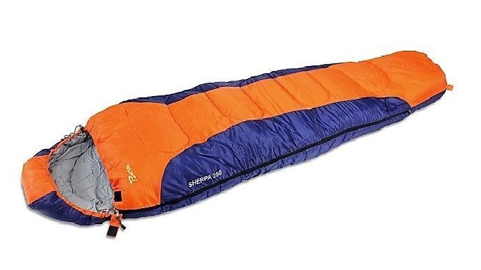 SACCOLETTO SHERPA 250